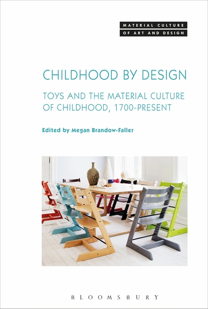 Book Chapter on Bauhaus Toy Design